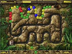 Inca Ball - Juegos de Bolas