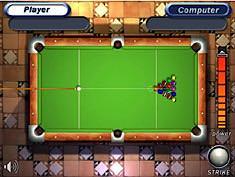 Deluxe pool - Juegos de Bolas