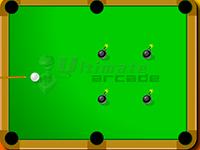 Ultimate billiards - Juegos de Bolas