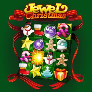 Jewel Christmas - Juegos de Bolas