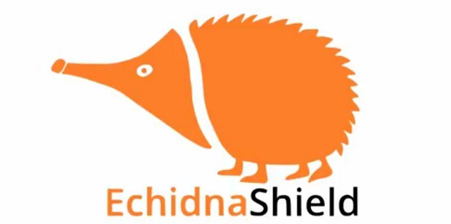 EchidnaShield logo
