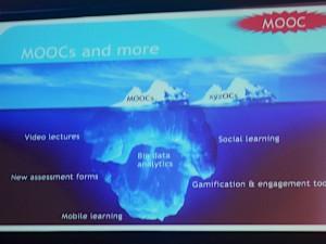 mooc-Eisberg
