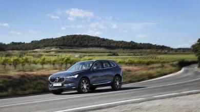 """Photo of Dreifachsieg für Volvo bei """"Firmenauto des Jahres 2019"""""""