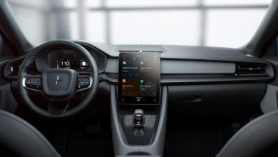 Photo of Car Connectivity Award 2019: Polestar 2 gewinnt Innovationspreis der Redaktion
