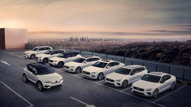 Photo of Volvo Car Austria erzielt erneut Rekordergebnis