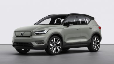 Photo of Vollelektrischer Volvo XC40 Recharge P8 AWD ab sofort bestellbar