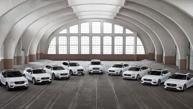 Photo of Volvo Cars reports first quarter global sales