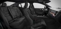 Volvo S60 - Tailored Wool Sitze