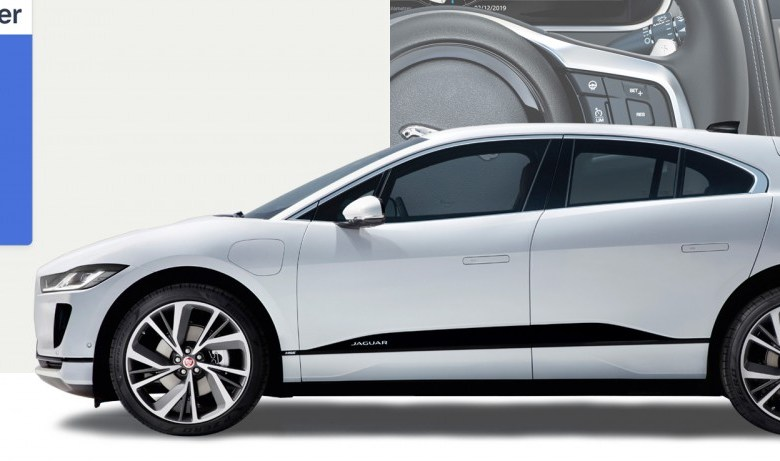 Photo of AUTO TRADER READERS VOTE JAGUAR THE CAR BRAND WITH THE BEST TECH 2020