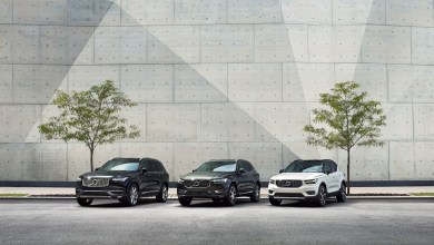 Photo of Volvo Car USA delivers second consecutive month of year-over-year sales growth