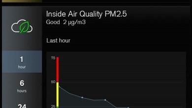 Photo of Volvo Luftqualitätssystem für saubere Luft im Innenraum