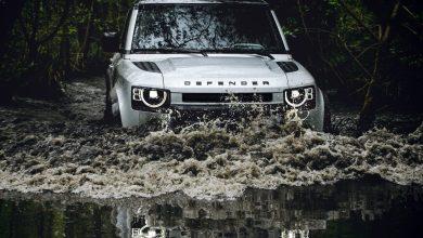 Photo of Land Rover: So fährt sich der Defender