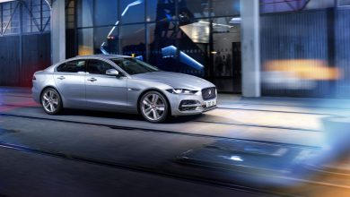 Photo of JAGUAR XE: UPDATED WITH NEW CONNECTED TECHNOLOGIES AND MILD-HYBRID POWER