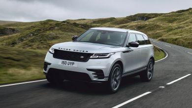 Photo of Plugin-Hybrid für den britischen Designer-SUV