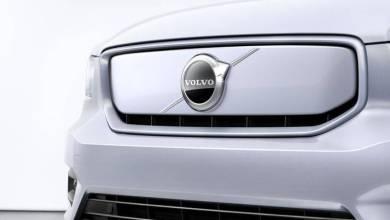 Photo of Volvo XC20: Volvo plant Elektro-SUV unterhalb des XC40