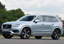 Photo of Used Volvo XC90 review