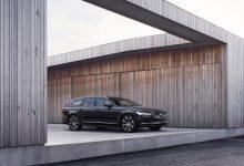 Photo of Volvo V90 und Volvo S90 sind Firmenwagen des Jahres