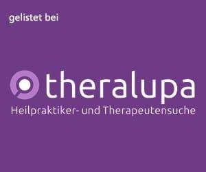 theralupa.de - Heilpraktiker und Therapeuten finden
