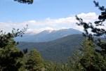 Vista de Peñalara