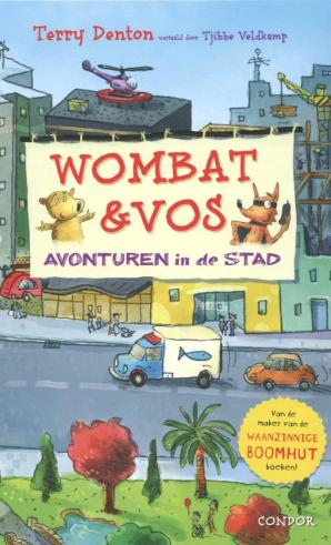 Wombat & Vos