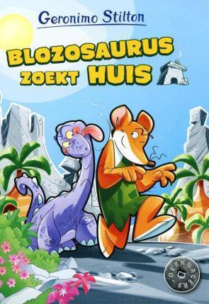 Blozosaurus zoekt een huis