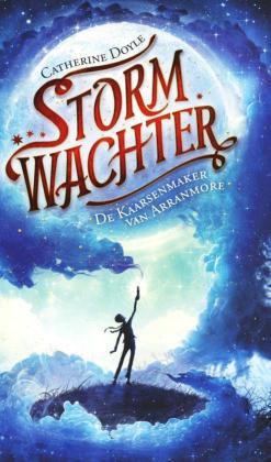 Stormwachter #1 - De Kaarsenmaker van Arranmore