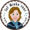 Juf Mieke voor Juffrouw Femke