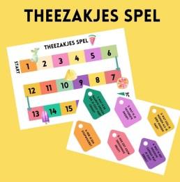 theezakjes-spel