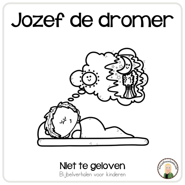 Jozef de dromer