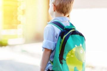 Wat je denkt als je peuter bijna naar school gaat
