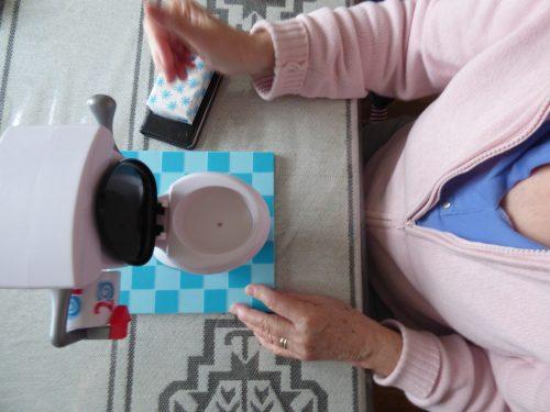 review: toiletpret