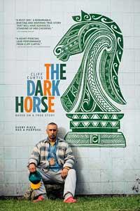 The Dark Horse (2014), película de ajedrez