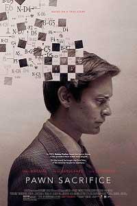 Pawn-Sacrifice (2014) Pelicula sobre bobby fischer
