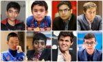 Los Grandes Maestros más jóvenes de la historia