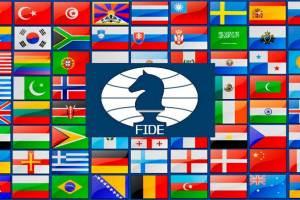 Los mejores jugadores de ajedrez del mundo - Ranking Fide