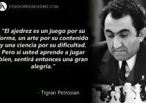 Tigran-Petrosian-Frases