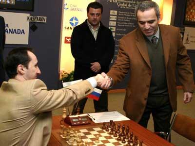 Topalov-vs-Kasparov