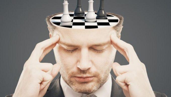 Estratega - Tipos De Jugadores De Ajedrez