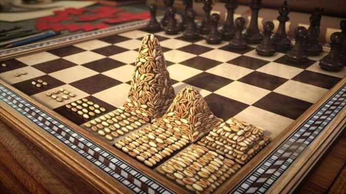 Leyendas de ajedrez