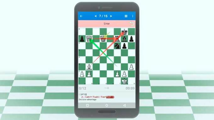 Apps-adrender-ajedrez