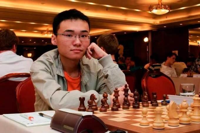 Yu-Yangyi