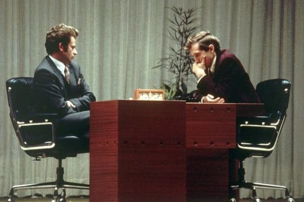 Bobby Fischer vs. Boris Spassky (1972) Partidas De Ajedrez Más Icónicas
