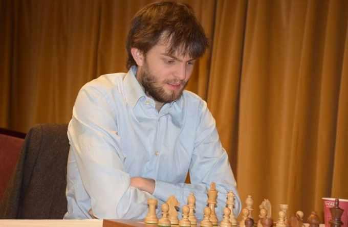 Nils Grandelius Gran Maestro