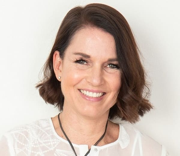 Christelle Hafstad