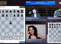 Magnus Carlsen vs Hikaru Nakamura Te vas a reir
