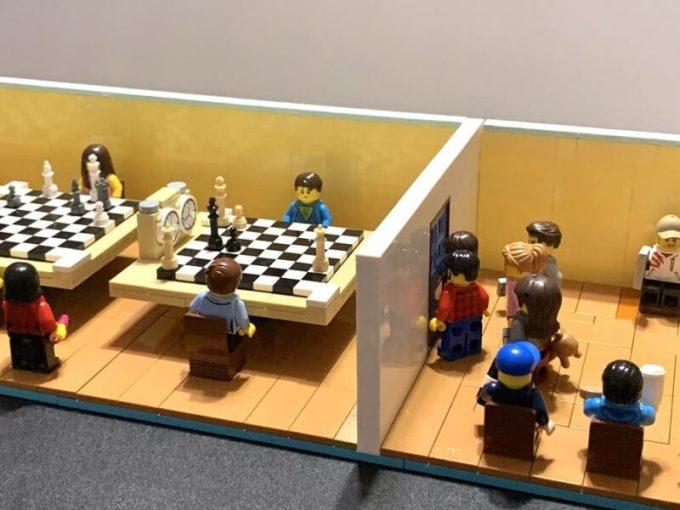 ajedrez de lego 3