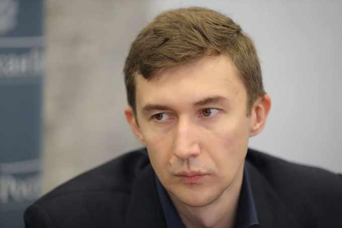 Karjakin calificó a Nepomniachtchi como uno de los favoritos en el torneo de candidatos