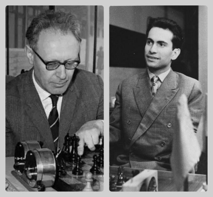 Las Batallas de Ajedrez más Famosas | Botvinnik - Tal
