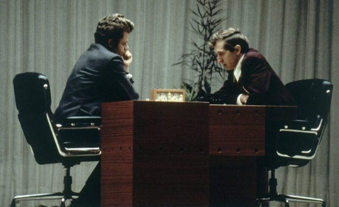 Las Batallas de Ajedrez más Famosas Spassky - Fischer