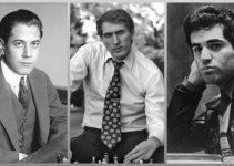 Las Batallas de Ajedrez más Famosas entre Grandes Maestros